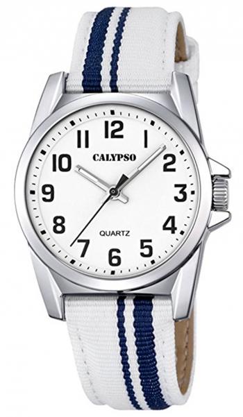 d6d3a9b0182a Calypso Junior Collection Relojes Niño K5707 1
