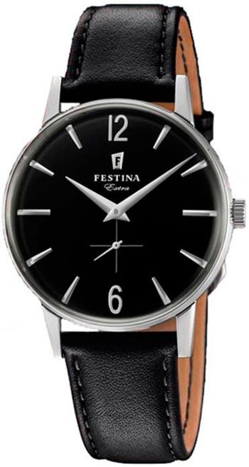 8699c9eace44 Festina Extra Relojes Hombre F20248 4