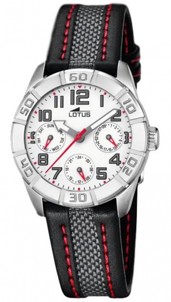 53913beb91ec Lotus Junior Collection Relojes Niño 15832 4