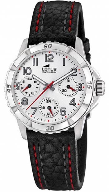 df1513c8c30f Lotus Junior Collection Relojes Niño 18583 1