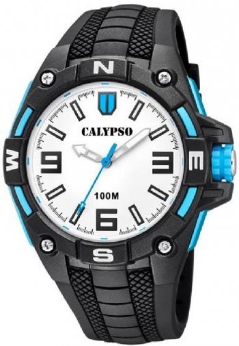 c4f34ddf3677 Calypso Street Life Relojes Hombre K5761 1