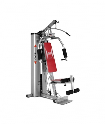 Máquina Multiestación Plegable Multigym Plus