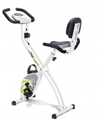 Tecnovita By Bh Back Fit Yf91 Bicicleta Plegable