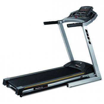 07d2bf9f0b3db Bh Fitness Pioneer Jog Cinta De Correr Plegable - 16km h - 8 Años Garantía