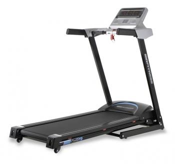 40ae041d5ec42 Cinta De Correr Ion Fitness Corsa T2 - Plegable -inclinación Eléctrica - 16  Km