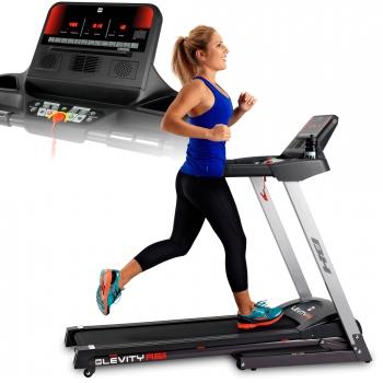 661ed95869dea Bh Fitness Levity Rs2 Cinta De Correr 16km h. 8 Años De Garantia.