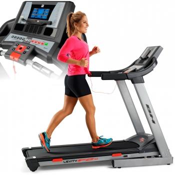 b939fc2dbf0b5 Bh Fitness Levity F2 Dual Cinta De Correr 18km h 8 Años De Garantia.
