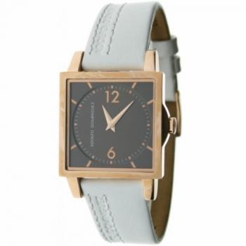 f8f3055e6351 Reloj De Pulsera Adolfo Dominguez Analogico Para Mujer. Modelo Ad63027