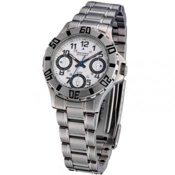 62080dca6f8b Reloj De Pulsera Time Force Analogico Para Chico. Modelo Tf3357b03