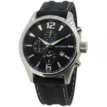 a2c2d90da493 Reloj De Pulsera Time Force Analogico Para Hombre. Modelo Tf4045m01