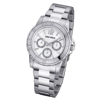 Time Force Tf4191l02m - Reloj Señora