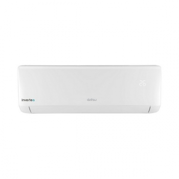 Aire Acondicionado Daitsu As21kidc Split Inverter 5507 Kcal/h A++/a+ Blanco