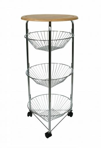 Utensilios de cocina carritos auxiliares de cocina - Carritos de cocina carrefour ...