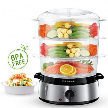 Comprar cocina al vapor barata con mejores ofertas en - Cocina electrica carrefour ...