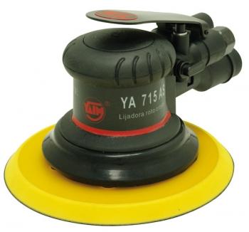 Lijadora Excentrica 150mm Neum 120000 Rpm - Yaim - Ya 715 As