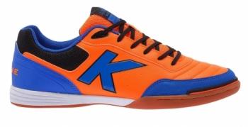 Zapatilla Kelme Futsal K-strong Indoor Naranja Eléctrico c723cc15f53b7