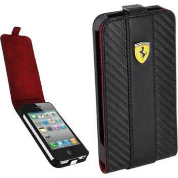 Funda Ferrari Movil Desafio