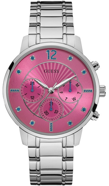Guess Watches Ladies Sunset Relojes Mujer W0941l3