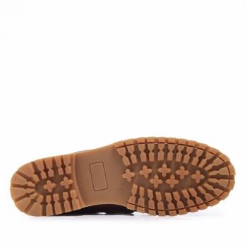 Zapatos Náuticos de Piel para Hombre Castellanisimos