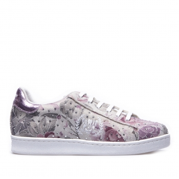 Xyon Revolution Saphire Mujer Sneakers