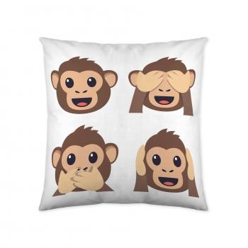 Cojines mantas y plaids Emoji Carrefour.es