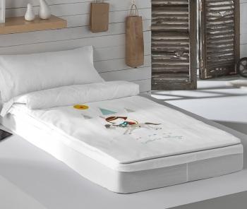 be1b5e649de Ropa de cama Sabanas Y Fundas Nórdicas Haciendo El Indio - Carrefour.es