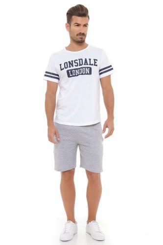 4c6041f0b9e16 Conjunto De Camiseta Y Pantalón Corto