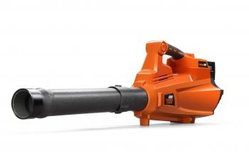 Soplador Eléctrico - 195 Km/h Y 54 M/s - 40 V -batería 4 Ah Ep40 + Cargador Estandar Ec20 - E435c-4 - Redback