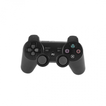 Mando Bluetooth Ps3 Klack® Negro