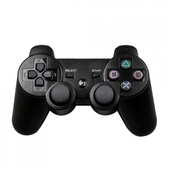 Mando Ps3 Joystick Playstation 3 Dual Shock Videojuego