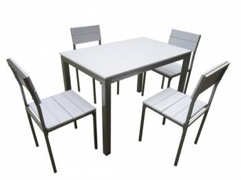 Muebles Mesa de cocina Mesas - Carrefour.es