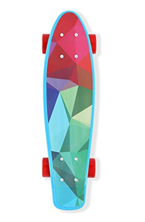 Skate Olsson Coralbeach 22""