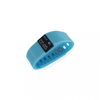 Pulsera Fitness Billow Bt 4.0 Pantalla 1.2cm Compatible Con