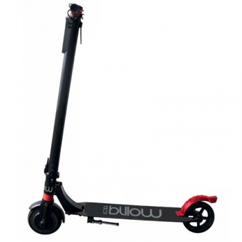 Patinete Electrico Scooter Billow Urban65b Negro