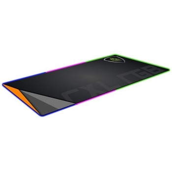 Alfombrilla Keep Out Gaming Xl Rgb 880x300x4