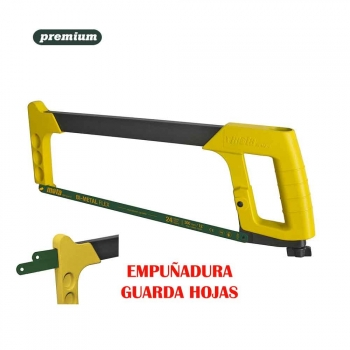 Arco De Sierra Tubular Pesado As01
