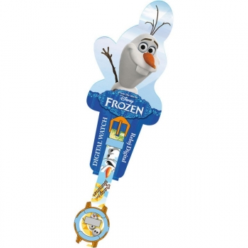 Reloj Frozen Disney Olaf Digital