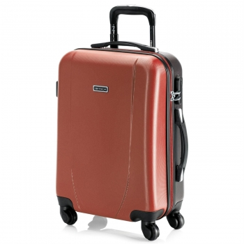 71150 Maleta Trolley Cabina Abs Low Cost