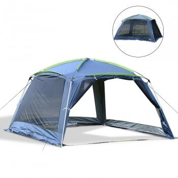 Camping tiendas de campa a en oferta - Carpas plegables carrefour ...