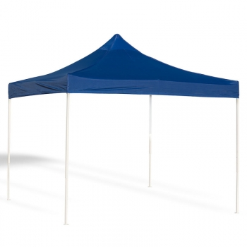 Carpas Plegables 2x2 - Carpa 2x2 Eco - Azul