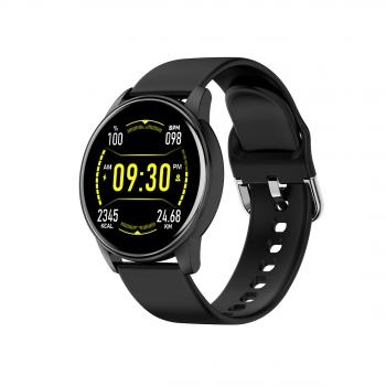 Smartwatch Mmtek City Cool Negro