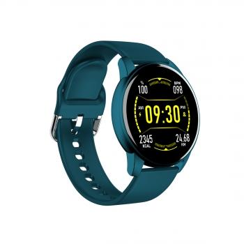 Smartwatch Mmtek City Cool Azul