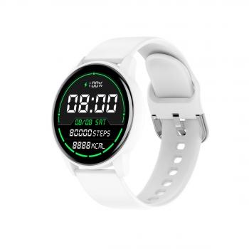 Smartwatch Mmtek City Cool Blanco