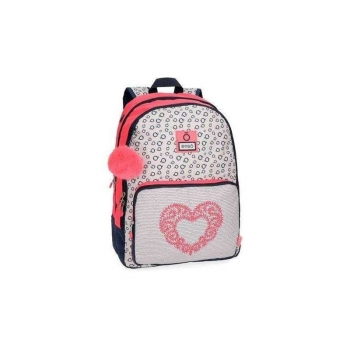Enso Heart Mochila Adaptable