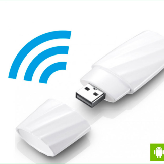 Usb Kit Smart Wifi Hogarclick