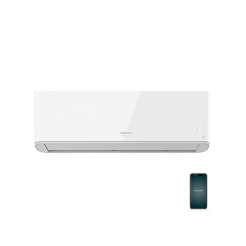 Aire Acondicionado Split Energysilence 12000 Air Clima Connected Cecotec