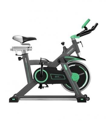 3c3b4e06da1e0 Bicicleta De Spinning Extreme20 De Cecotec. Uso Profesional. Pulsómetro.  Pantalla Lcd