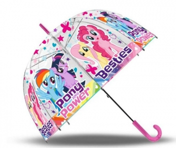 My Little Pony Mlp17023. Parag�as Transparente.