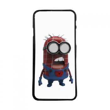 a0246d316cb Carcasas De Movil Funda Tpu Compatible Con Huawei P8 Lite 2017 Minions  Spiderman