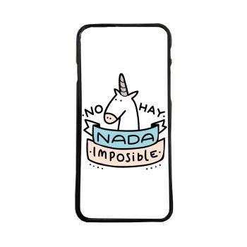9833ab33064 Carcasas De Movil Fundas De Moviles De Tpu Compatible Con Sony Xperia X  Compact Frases Imposible